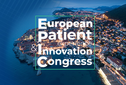 Ponosno najavljujemo European Patient experience & Innovation Congress