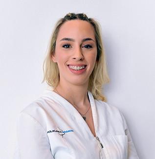 Ana Maria Radmilo