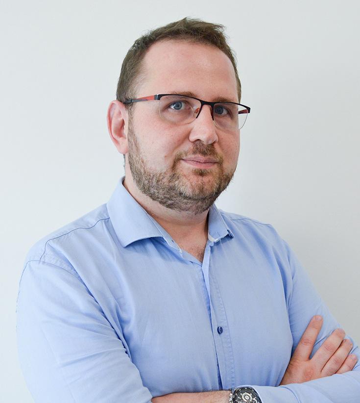 Darko Piškor