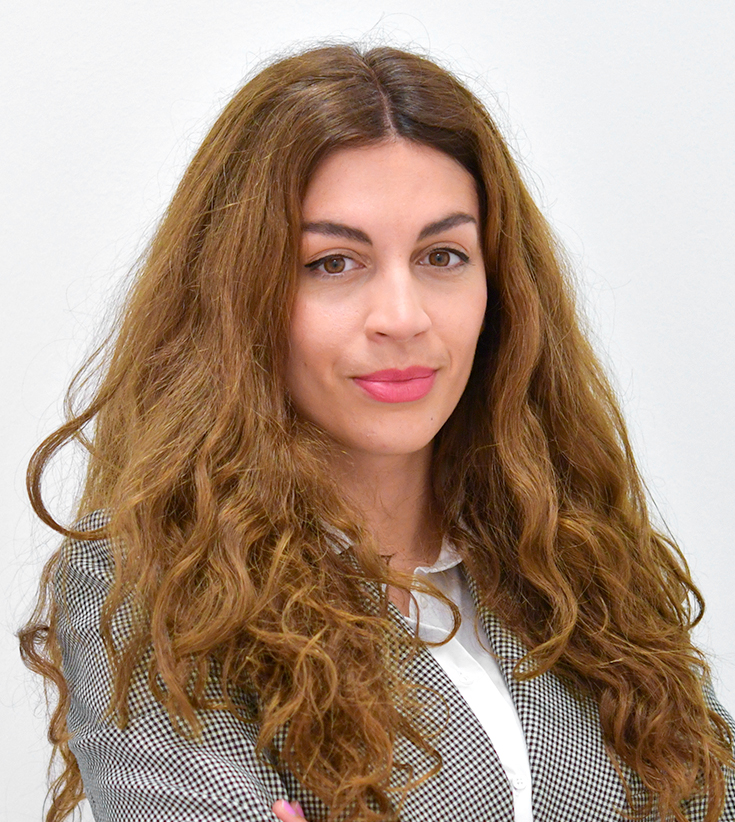 Ivona Grgurević