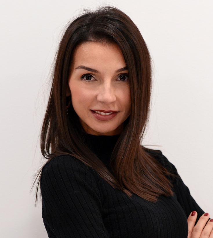 Željka Ćenan