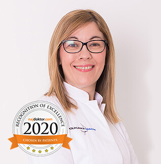 Jolanda Kanižaj Rajković, dr.med.