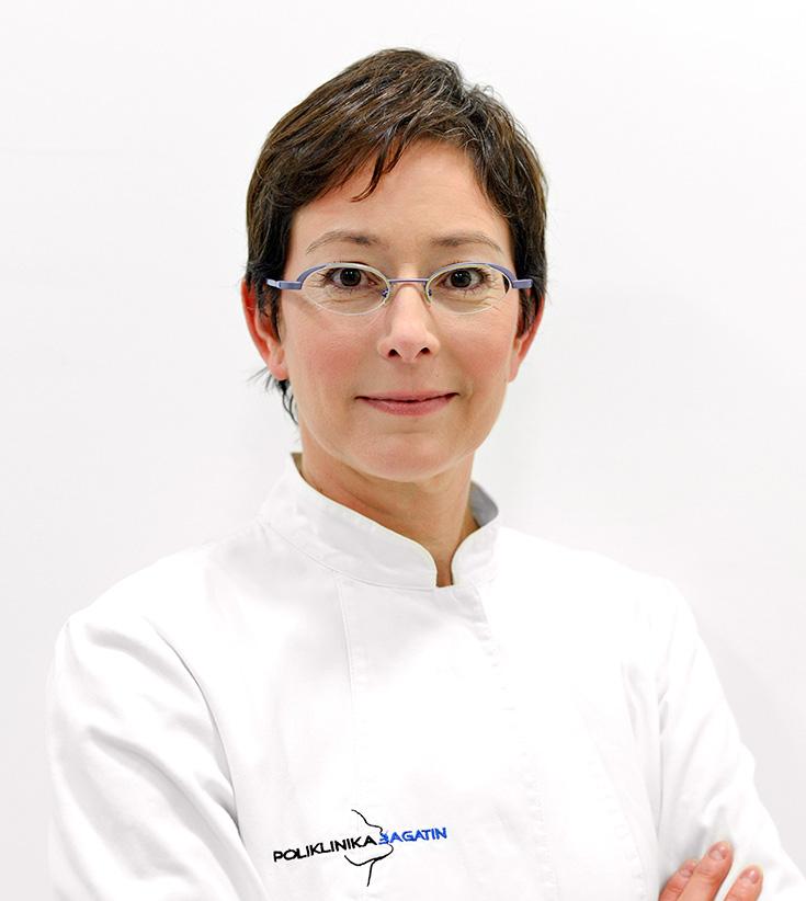 Judith Adrianne Deutsch, dr.med.
