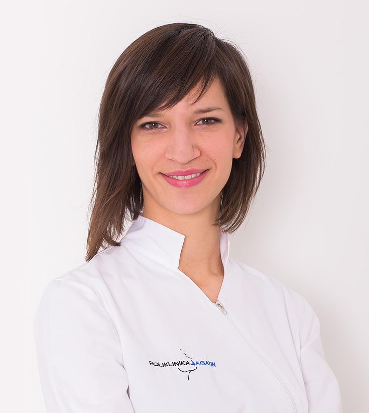 Majda Plišić, dr.med.dent.