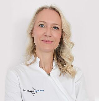 Nastja Asanović , univ.mag.med.dent.
