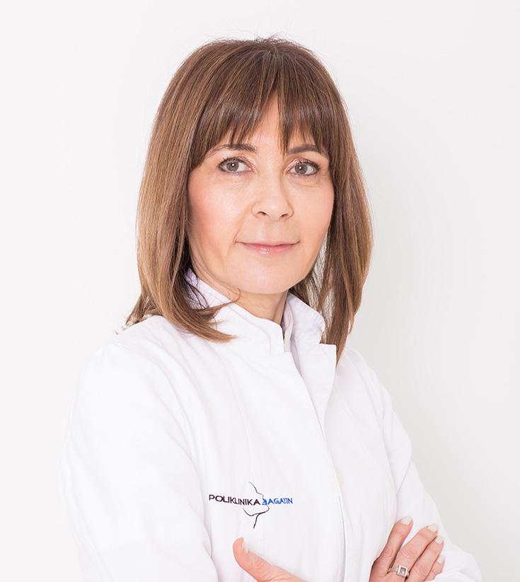 Snježana Kramarić, dr.med.