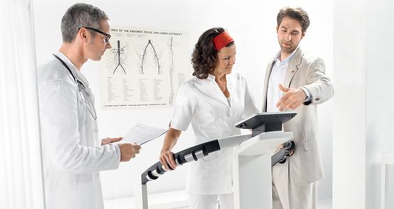 Medical Body Composition Analyzer Seca mBCA 515