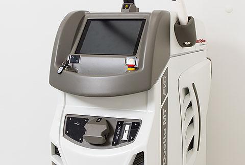 Najbolji laser na tržištu za uklanjanje vena i kapilara