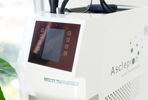 Erbium laserski tretmani