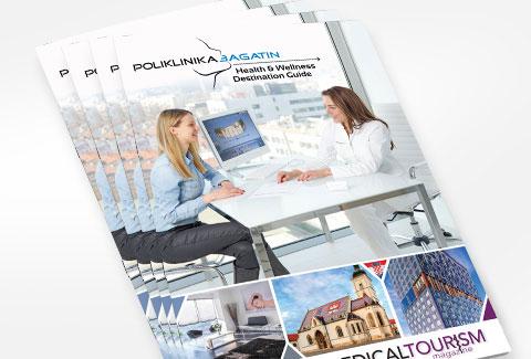 Poliklinika Bagatin Destination Guide