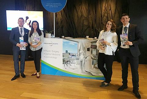 Poliklinika Bagatin na prestižnoj konferenciji za medicinski turizam