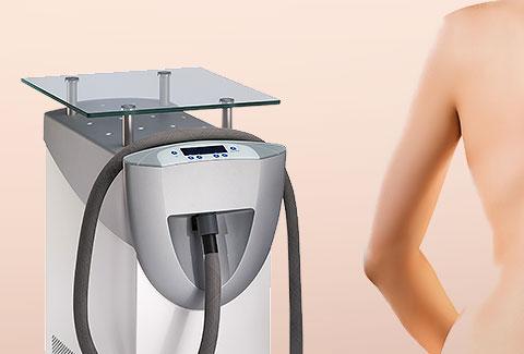 Zimmer Cryo 6 novi uređaj za rashlađivanje kože