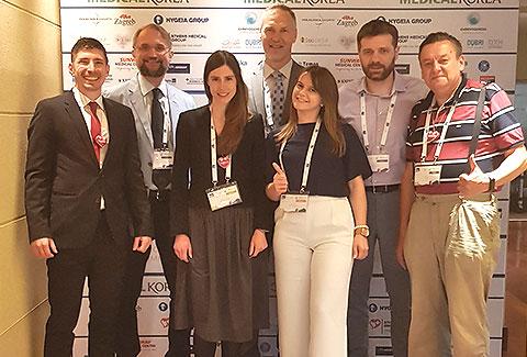Zlatni sponzor prestižne IMTJ konferencije u Ateni