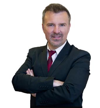 Prof. Boris Blažinić
