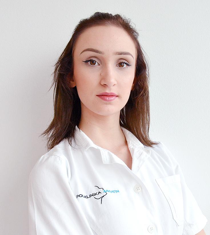 Ariana Pelušić