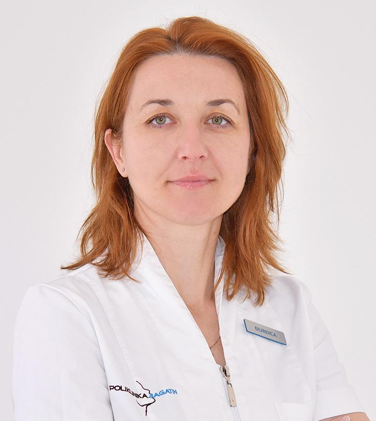 Đurđica Fiolić