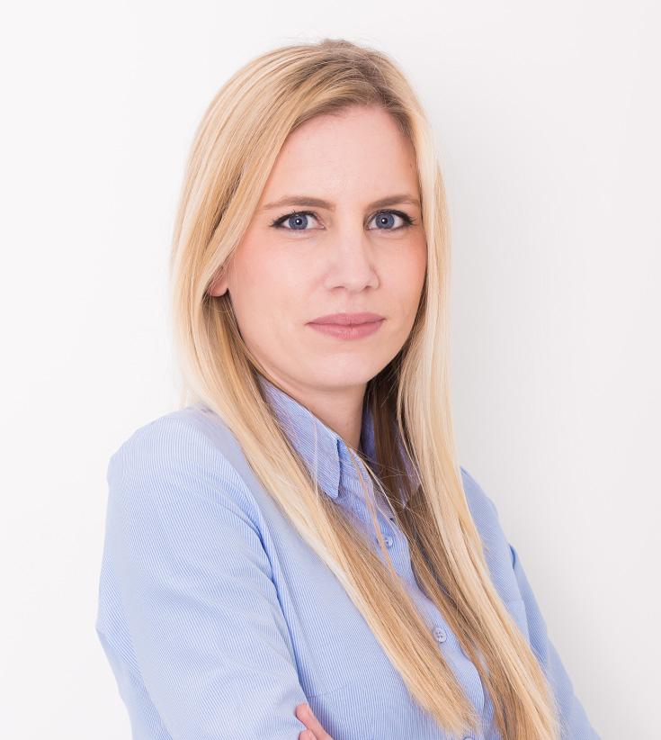 Ida Lovrin