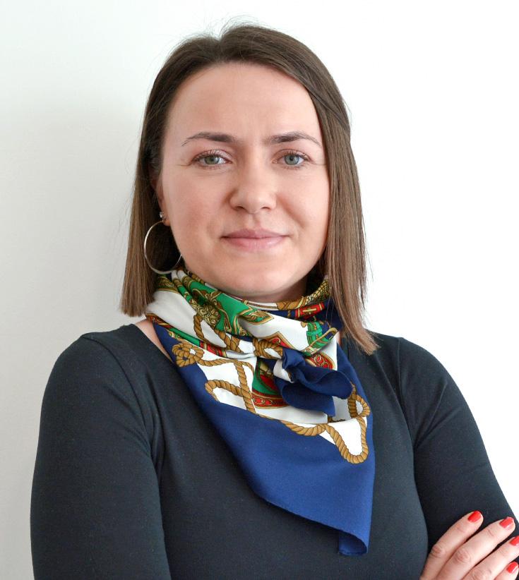 Irena Bosanac