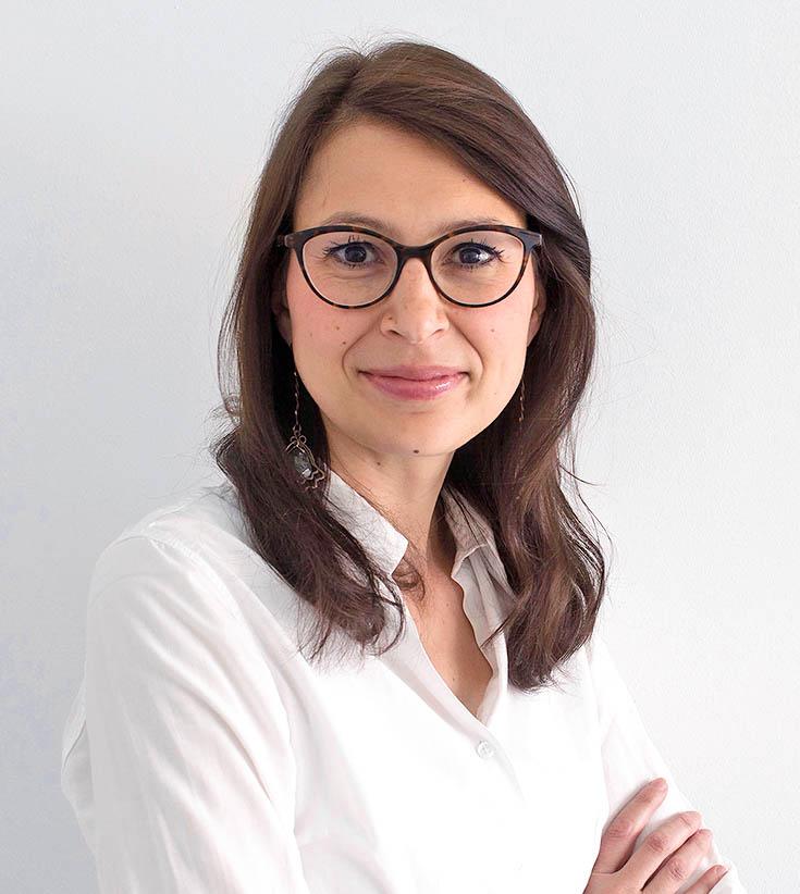 Ivana Blumenschein