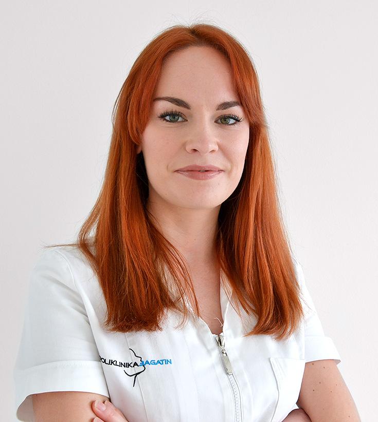 Lara Lacković