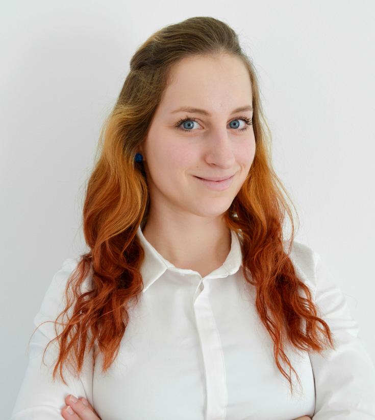 Laura Tenodi
