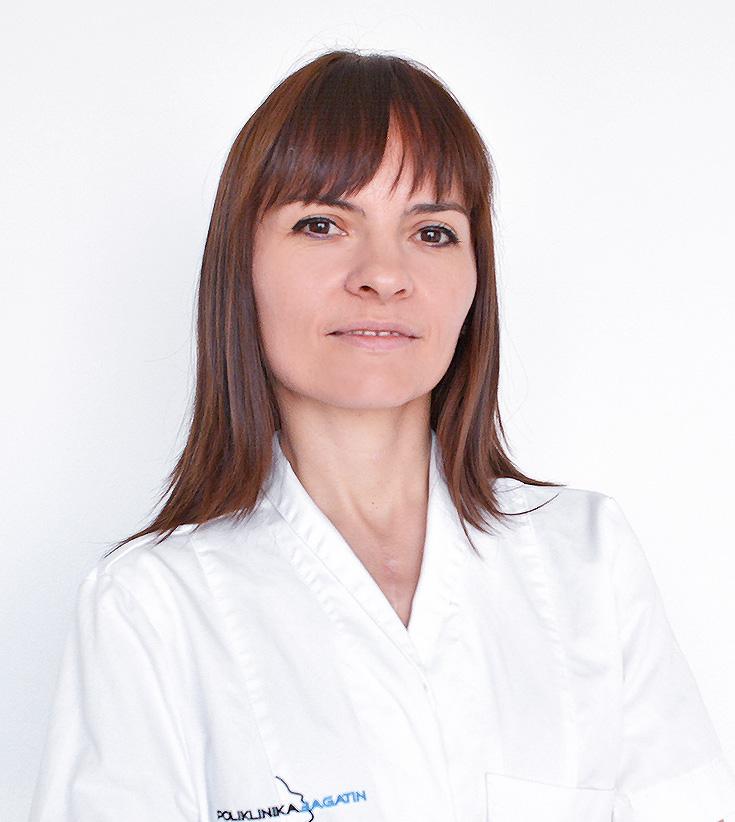 Martina Bertić