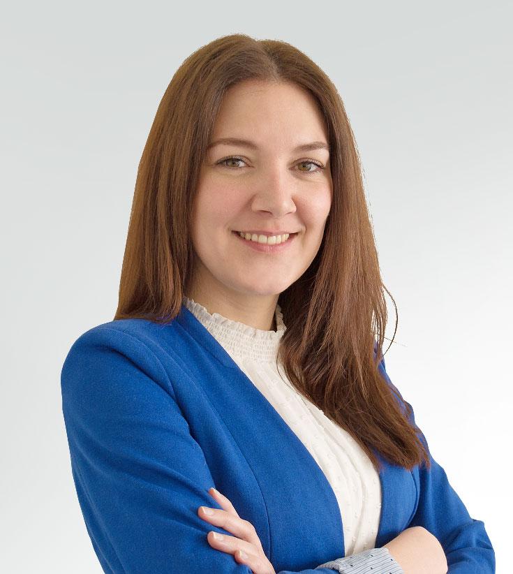 Monika Friščić