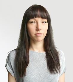 Tina Tešić