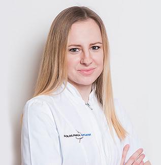 Ina Novak, dr. med.