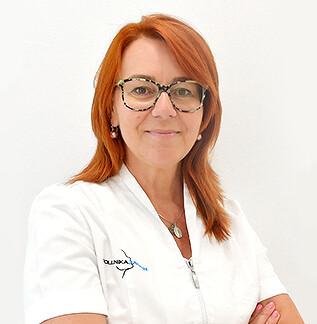Iva Palčić Šaravanja, dr.med.dent.