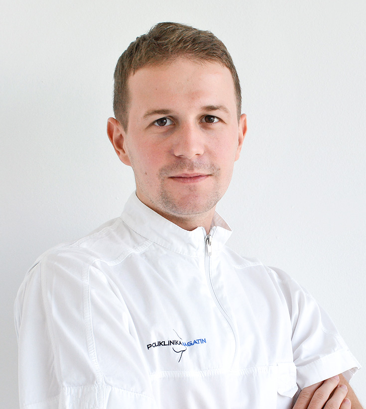 Ivan Šerić, dr.med.dent