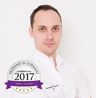 Ivan Sertić, dr.med.dent.