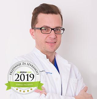 Dr. Josip Lovrić