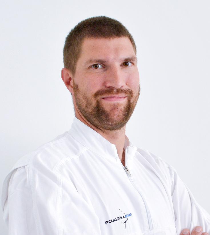 Juraj Turčin, dr.med.dent.