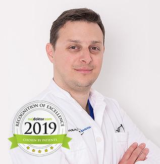 Krešimir Doblanović, dr.med.dent.
