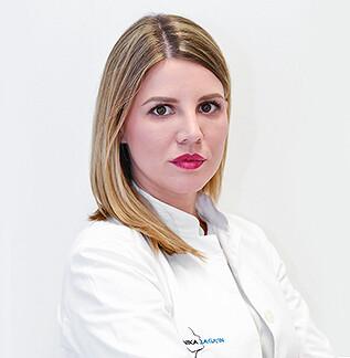 Maja Malić, dr.med.