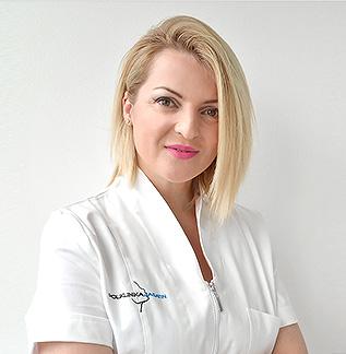 Mr.sc. Renata Kevilj Gospić, dr.med.dent.