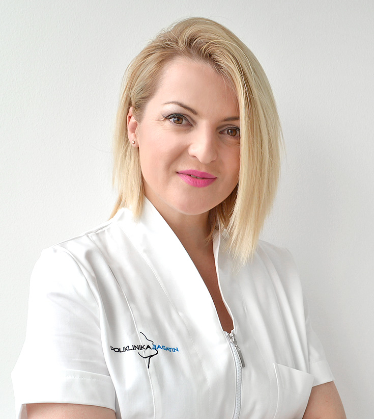 Renata Kevilj Gospić