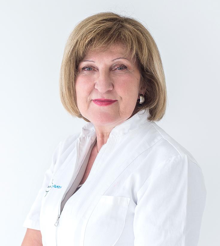 Prof.dr.sc. Katarina Šakić