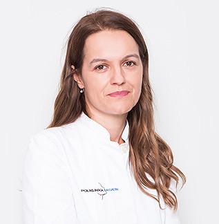 Sanja Peršić Vojinović, dr.med.