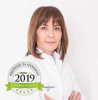 Dr. Snježana Kramarić